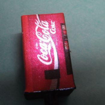 Vending Machine (Coca Cola)